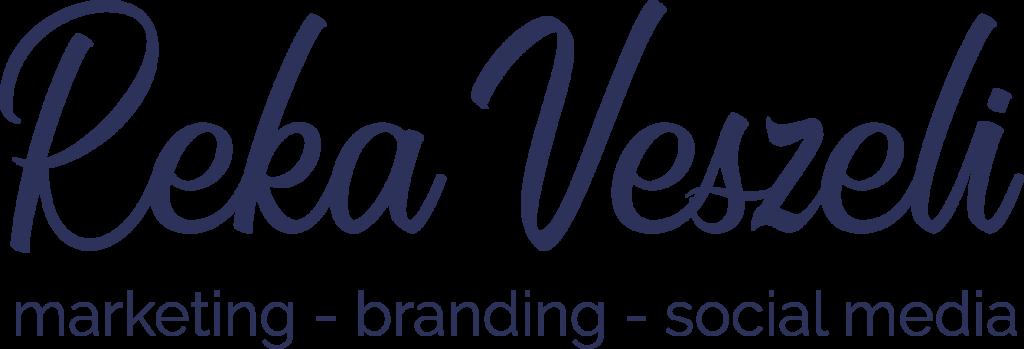 Reka Veszeli marketing branding social media