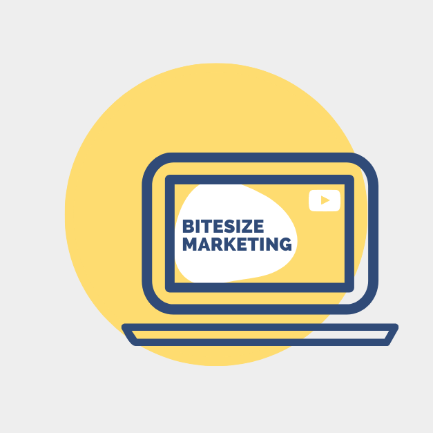 BiteSize, bite-size, snackable, marketing, marketing tips, basics of marketing