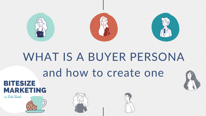buyer persona, bitesite, marketing persona